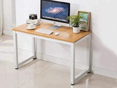 Dalton Study Table In Beige Top GMC Express Table FN-GMC-008546