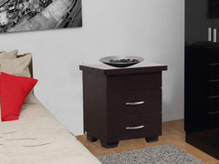 Delta Side Table With Drawer Storage GMC Standard Table FN-GMC-004722