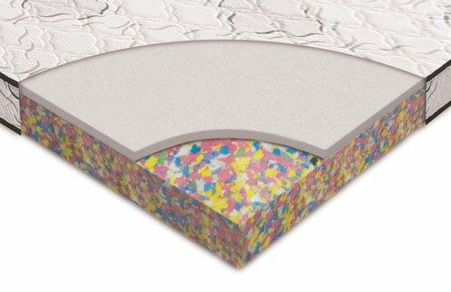 Dreamwell Magic Plus Orthopedic Bonded Foam Mattress Mattress
