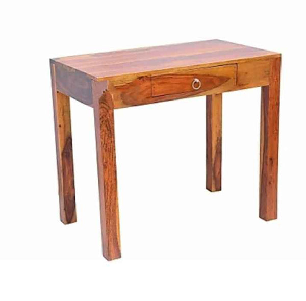 Eluga Solid Wood Study Table GMC Express Table FN-GMC-008585
