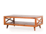 Enkel Solid Wood Coffee Table GMC Express Table FN-GMC-006356
