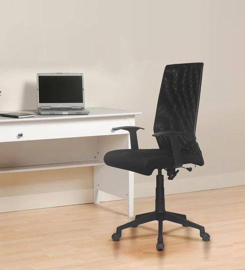 Executive Office Chair By Nilkamal GMC Express Chair FN-GMC-008543