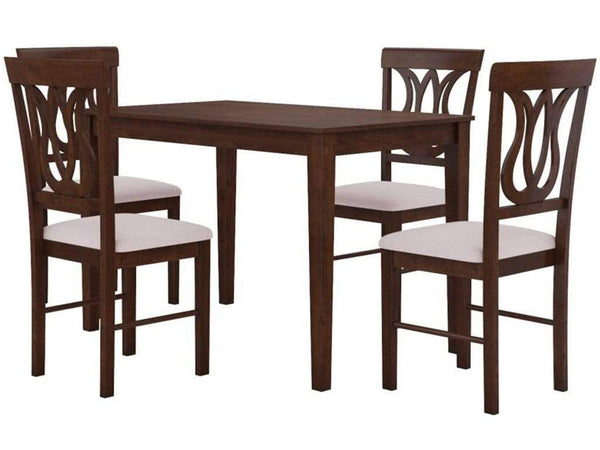Florence Four Seater Dining Set GMC Express Table FN-GMC-008183