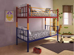 FurnitureKraft Bunk Bed GMC Express Beds FN-GMC-008766