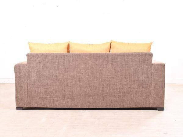 Galaxy Five Seater Sofa (3+1+1) GMC Standard Sofa FN-GMC-002634