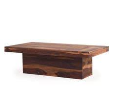 Gilmour Coffee Table In Sheesham Wood By Woodsworth GMC Express Table FN-GMC-005748