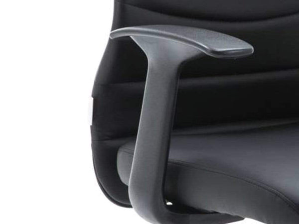 Homes Warren Leatherette Office Arm Chair GMC Express Chair FN-GMC-007880