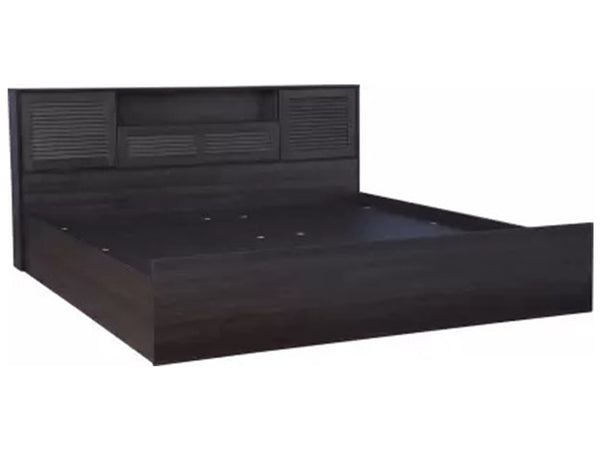 Bolton Engineered Wood King Box Bed