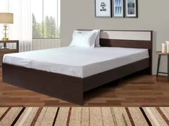 Evok Engineered Wood King Bed