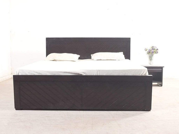 Kingsley King Size Bed GMC Standard Beds FN-GMC-005745