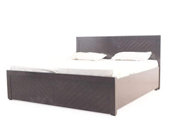 Kingsley Queen Size Bed GMC Standard Beds FN-GMC-005863