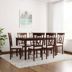 Lugo Six Seater Dining Set GMC Express Table FN-GMC-006834