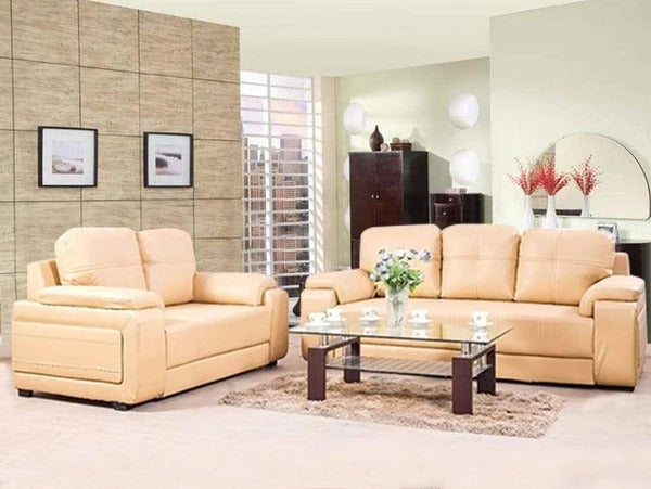 Marina LHS Sectional Sofa In Customised Casa Bonita Fabric