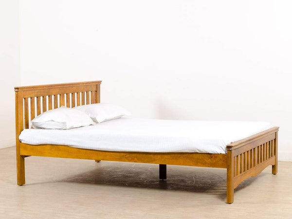 Marko Queen Size Bed By Evok GMC Express Beds FN-GMC-000300