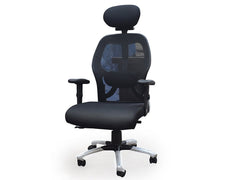 Matrix Executive Chair with Adjustable Armrests and Comfort foam GMC Express Chair FN-GMC-005785