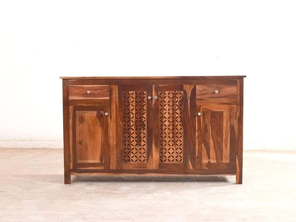 Mendes Sideboard By Woodenstreet GMC Express Storage FN-GMC-005897