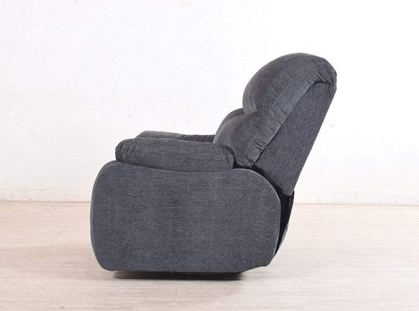 Molly 360 Rotating cum Rocking Recliner GMC Standard Sofa FN-GMC-003334