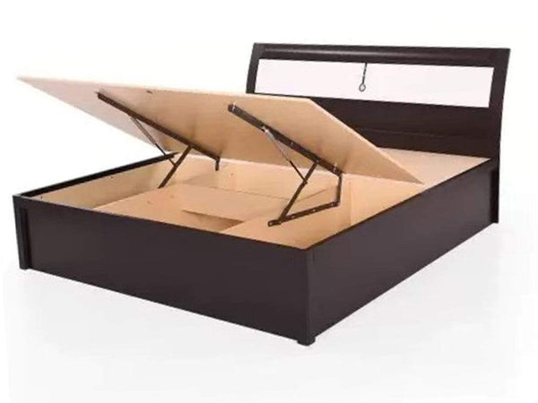 Opel Engineered Wood Hydraulic Bed Beds