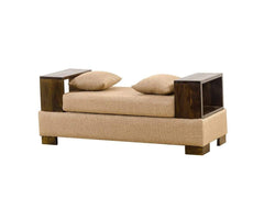 Opulent Divan by Looking Good Furniture GMC Express Sofa FN-GMC-000631