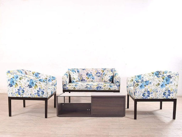 Orita Sofa In Premium Fabric Sofa