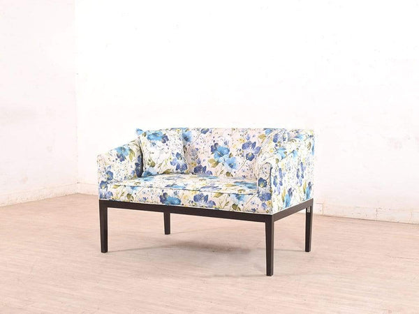 Orita Sofa In Premium Fabric 2 Seater Sofa FN-GMC-008720
