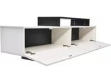 Home Full Engineered Wood TV Entertainment Unit