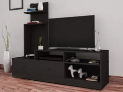 Homes Sirena Engineered Wood TV Entertainment Unit