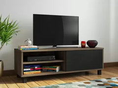 Astero Engineered Wood TV Entertainment Unit
