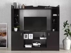 Beaumont Engineered Wood TV Entertainment Unit