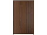 Nevada Engineered Wood 3 Door Wardrobe