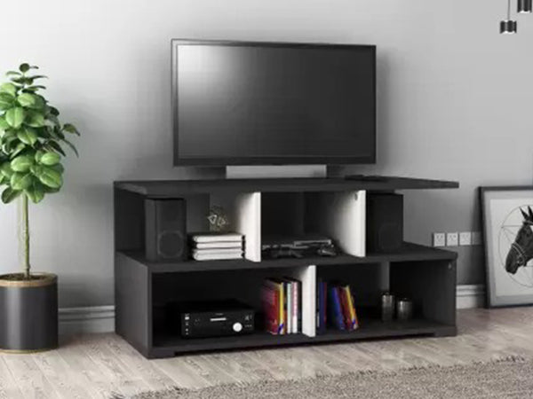 Omnia Engineered Wood TV Entertainment Unit