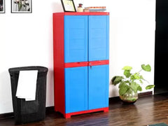 Cello Novelty Big Plastic Free Standing Chest of Drawers