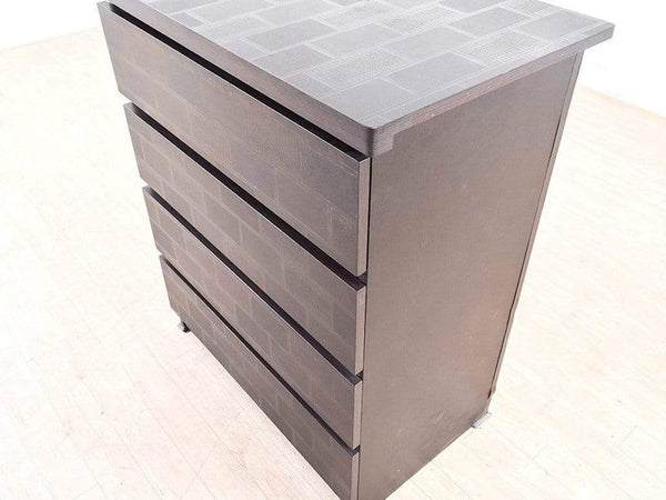 Ridley Chest of Four Drawers GMC Standard Storage FN-GMC-002332