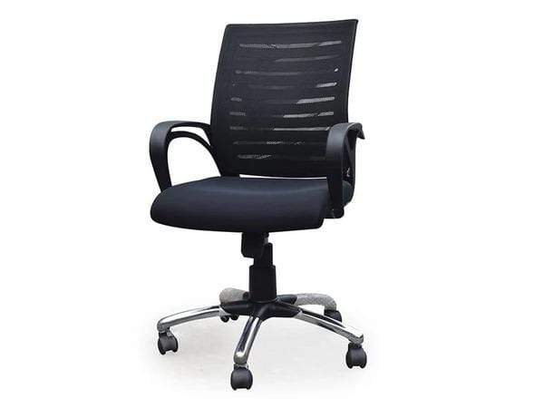 Roswell Study Table With office Chair (Combo Offer) Chair