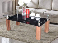 RoyalOak Beat Metal Coffee Table GMC Express Table FN-GMC-007710