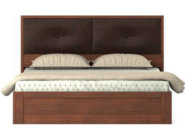 Spacewood Engineered Wood King Drawer Bed GMC Express Beds FN-GMC-008439