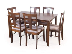 Spaze Six Seater Dining Set GMC Express Table FN-GMC-006054