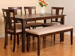 Spaze Six Seater Dining Set GMC Express Table FN-GMC-006939