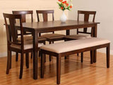 Spaze Six Seater Dining Set GMC Express Table FN-GMC-008094