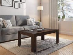 Striado Coffee Table by Urban Ladder GMC Express Table FN-GMC-006682