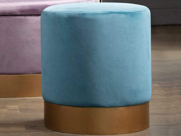 Vera Ottoman Ocean GMC Standard Table