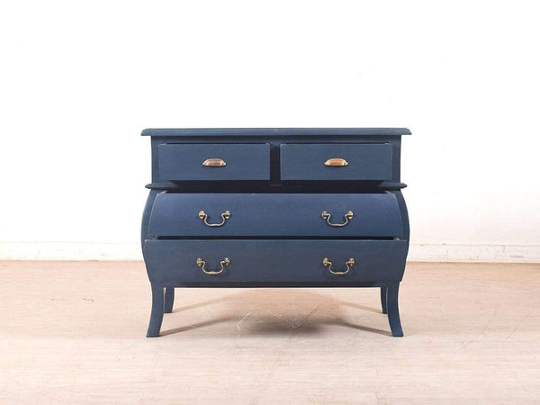 Verlet Large Chest of Drawers In Blue Color By Urban Ladder GMC Express Storage FN-GMC-004578