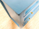 Vintage Chest Of Drawer By Asian Arts GMC Express Storage FN-GMC-001067