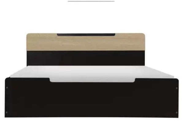 Vivace Engineered Wood Box Bed Beds