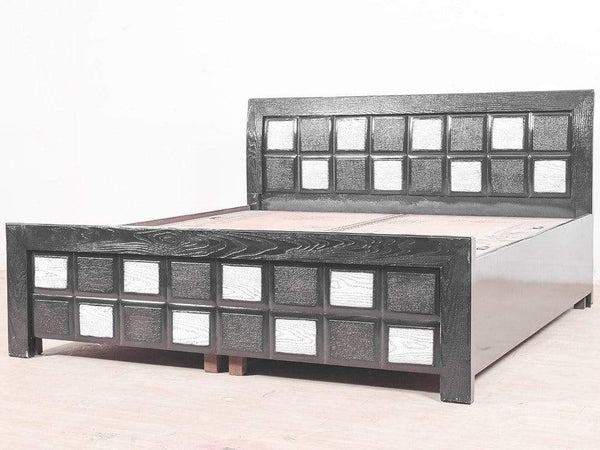 Wesley King Size Bed GMC Standard Beds FN-GMC-001929