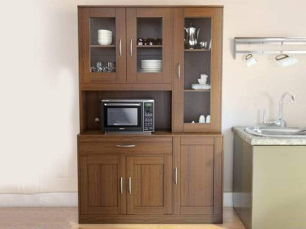 Wood Kitchen Cabinet GMC Express Storage FN-GMC-008425