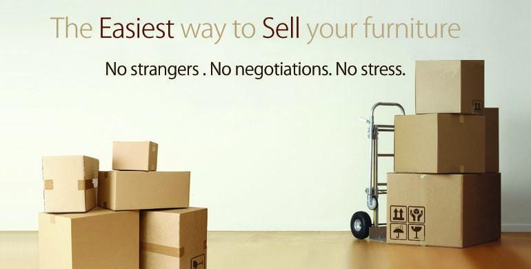 Sell Furniture