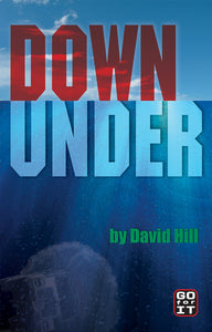 Down Under (eBook)