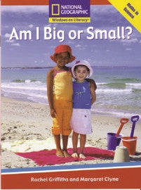Am I Big or Small?