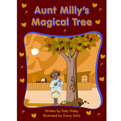 Aunt Milly's Magical Tree